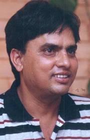 Haribansha Acharya