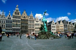 Antwerp-square