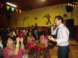 गायक रामकृष्ण ढकालको बाँचुञ्जेलीलाई