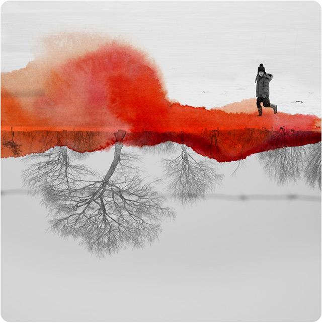 Artist- Fabienne Rivory