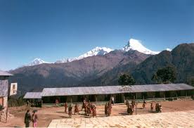 school nepal