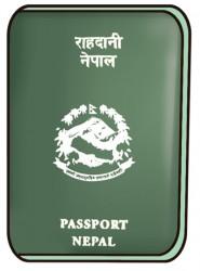 Passport_nepal