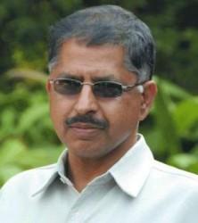 dhrubahari adhikari