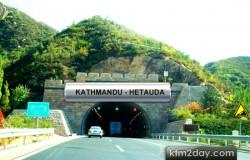 ktm-hetauda tunnel