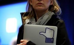फेसबुकमा परिचित युवतिको बेइज्जती गर्ने पक्राउ