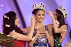 मिस वर्ल्ड २०१३ मा नेपाल टप १० मा, फिलिपिन्सले उपाधि जित्यो