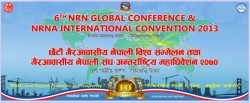 NRN 6th global conference