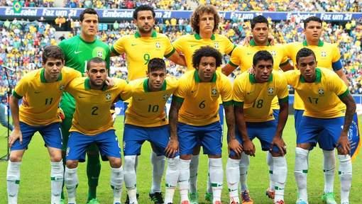 फुटबल विश्वकप २०१४ का उत्कृष्ट दस: देशमा ब्राजिल र खेलाडिमा मेस्सी नम्बर एक