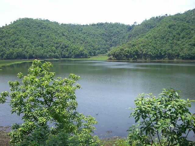 Dipang lake