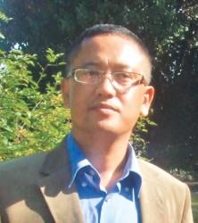 कुमार लामाविरुद्धको मुद्दा फिर्ता