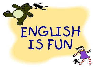ENGLISH_IS_FUN