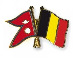 Flags-Nepal-Belgium