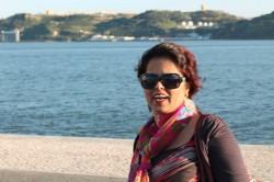 Lila Sharma Manandhar