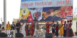 अष्ट्रेलियामा नेपाल महोत्सव सम्पन्न