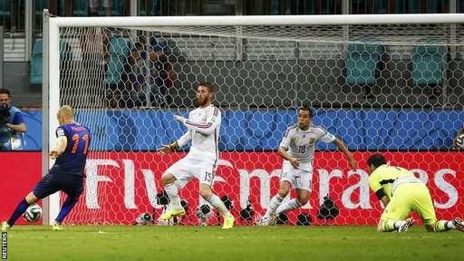 robben_goal_Spain Vs Holland