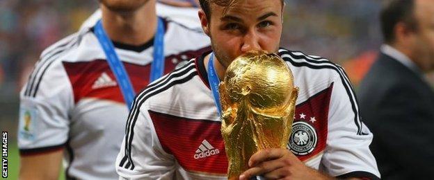 Gotse Germany