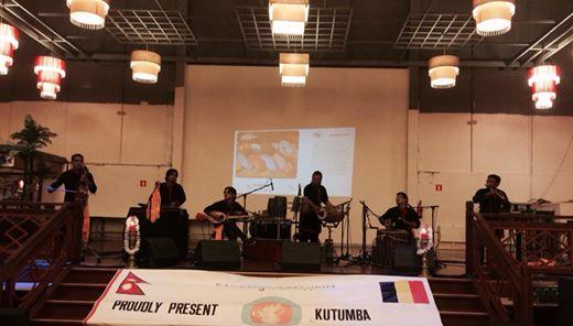 Kutumba program Antwerp