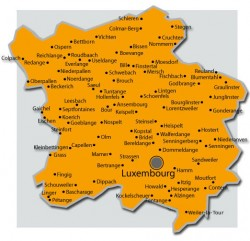 LuxembourgCityMap
