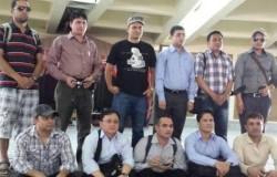 नेपाल पत्रकार महासँघ कुवेतका अध्यक्षमा हरिकृष्ण न्यौपाने