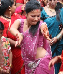 teej-dance