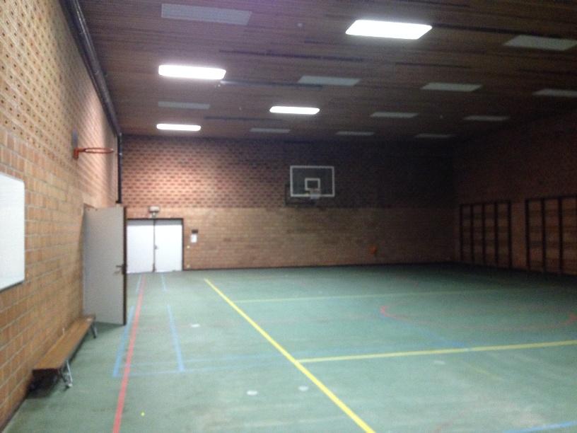 Brugge sports club