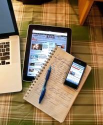 Digital-Journalist-Jounalism