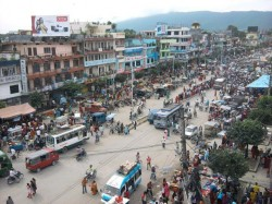 Pulchock, Narayan garh, chitwan