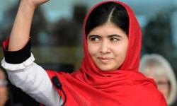 नोबेल शान्ति पुरस्कार पाकिस्तानी किशोरी मालाला र भारतीय सत्यार्थीलाई