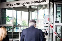 pension office belgium