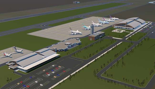 Bhairahawa-airport
