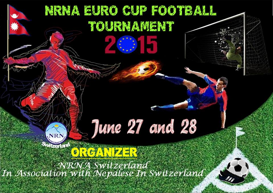 nrn euro cup