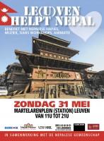 Nepal actie