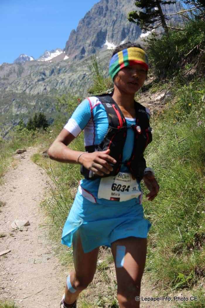 mira rai ultra racer_nepal