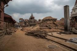 nepal quake heritage