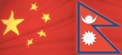 china-nepal-flag