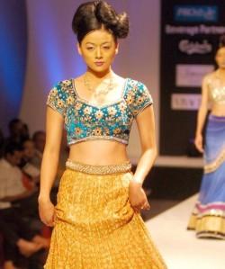 Nepal-Fashion