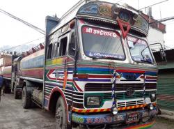 perol truck