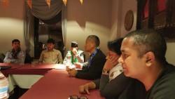 एनआरएन अध्यक्ष घलेको उपस्थितिमा लक्जेम्बर्गमा अन्तर्क्रिया सम्पन्न