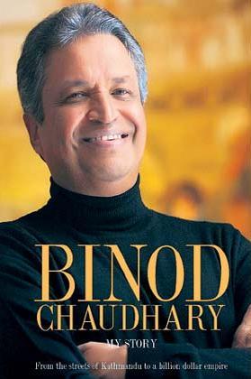Binod_chaudhary_my-story