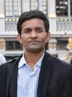 Deepak Jyoti Paudel