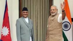 भारतसँगको असमझदारी अन्त्य: प्रधानमन्त्री ओली