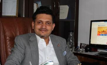 Bhaban Bhatta