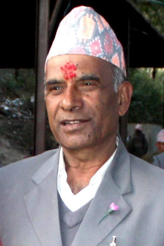 Ram Mani Adhikari