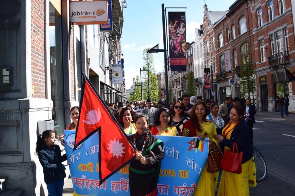 nepal festival1