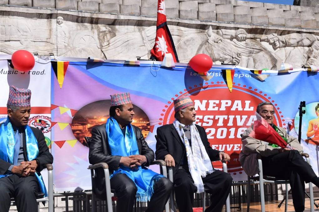 nepal festival5