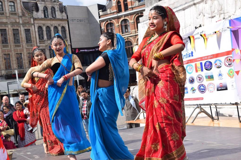 nepal festival7