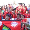 नेपालको फुटबल १८८ स्थानमा