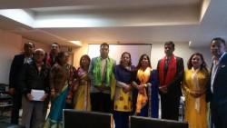 चितवन सहायता कोष बेल्जियमको वार्षिक साधारण सभा सम्पन्न
