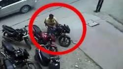 मोटरसाइकल चोरी गर्ने गिरोह प्रहरीको फन्दामा