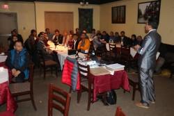 क्यानडामा साईबर सुरक्षा सम्बन्धि आधारभूत तालिम